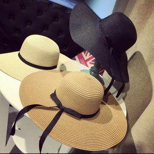 🆕 Beach Hat & Free Gift